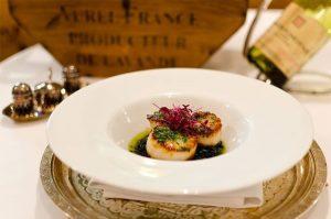 French Restaurants in London